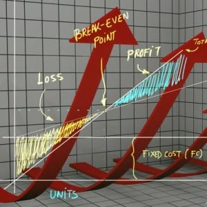 A02 Calcolo Break Even Point e della Redditività