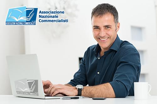 Associazione nazionale Commercialisti - Convenzione